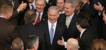 Netanyahu Thanks Obama for Supporting Israel In Speech to Congress, Warns Against 'Very Bad' Iran Deal