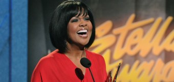 CeCe Winans Working With Hezekiah Walker for New Album?