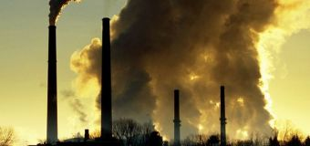 Air Pollution May Raise Anxiety, Stress Levels