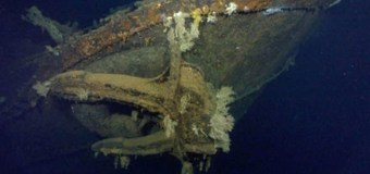 Microsoft Co-founder, Paul Allen, Claims He Located Wreckage of Japanese WWII Battleship