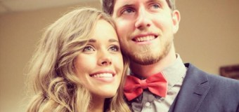 Jessa Duggar and Husband to Drop Adoption Plan?