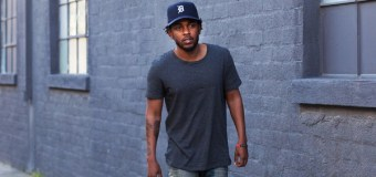 "Kendrick Lamar Shares His Testimony With ""Butterfly"" Album Release"
