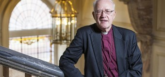 Lord Carey Warns Church of England Is Just 'One Generation Away from Extinction'