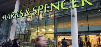 Marks & Spencer Apologizes for Banning Words 'Jesus Christ', 'Gay'