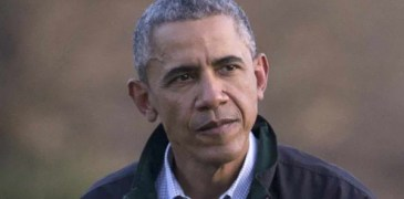 Personal Information of Obama, 30 Other World Leaders Accidentally Leaked in Australian Email