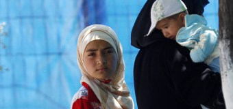 Refugees Admitted Into U. S. Since Paris Attack: 1,070 Muslims, 4 Christians