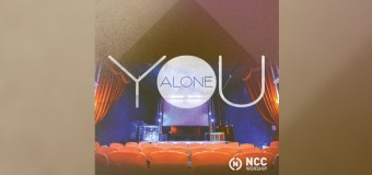 """Integrity to Release NCC Worship's Label Debut """"You Alone"""" March 31"""