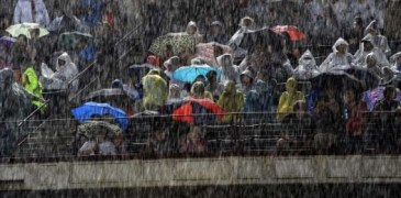 Thunderstorms Cause Power Outages, Flight Delays Across Texas