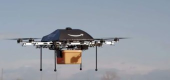 FAA Grants Amazon Permission to Test Drones for Commercial Use