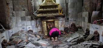 Death Toll In Nepal Earthquake Passes 3,300