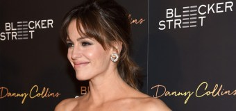 "Jennifer Garner to Star In Faith-Based ""Miracles From Heaven"" for Sony Pictures"