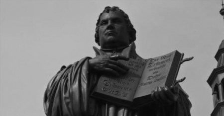 Martin Luther was a key figure behind the Protestant Reformation.