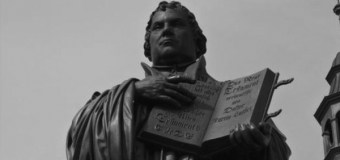 German Protestants Denounce Martin Luther's Anti-Semitism