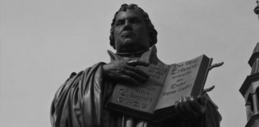 Some of Germany's Lutherans Regret Parts of the Reformation