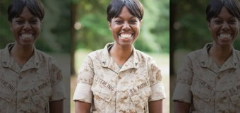 U. S. Marine Court-Martialed for Having Isaiah 54:17 on Computer