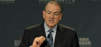 Mike Huckabee Facing Lawsuit for Violating Telemarketing Laws
