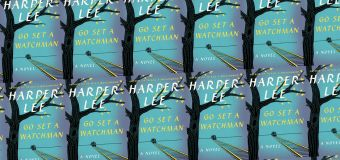 """Here's the First Chapter of Harper Lee's Highly Anticipated """"Go Set a Watchman"""" for You to Read or Listen To"""