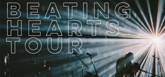 """NewSong's """"Beating Hearts Tour"""" Features Mandisa and Danny Gokey"""