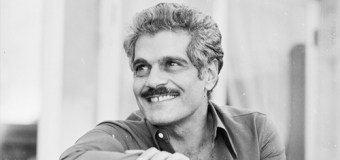 "Omar Sharif, Star of ""Lawrence of Arabia"" and ""Dr. Zhivago"", Dies of Heart Attack at 83"