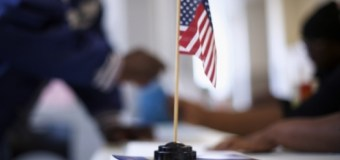 LifeWay Research Survey: Only 19% of Americans Say U.S. Is a Christian Nation