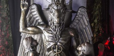 The Evolution of Modern Satanism In America