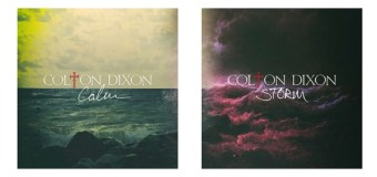 Colton Dixon Announces New Dual EPs, Available September 11