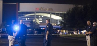 Gunman Kills Two, Injures Seven After Opening Fire at Crowded Louisiana Movie Theater