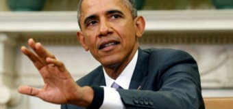 Tim Mak of the Daily Beast Accuses President Obama of Hiding Iran Nuke Documents