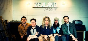 Phil Joel Takes His Band Zealand Worship On the Road (Video)