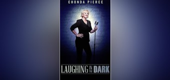 """Chonda Pierce Is """"Laughing In the Dark"""" With Big Screen Debut"""
