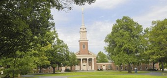 Gay Marriage Divides Presbyterian Church, Other Denominations