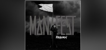 """Manafest Releases Third Song From """"Reborn"""" Today"""