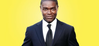 Actor David Oyelowo Is Passionate About Raising the Standard for Faith-Based Movies