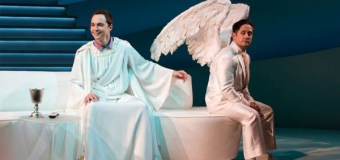 Filthy Religious Satire Takes Over Broadway