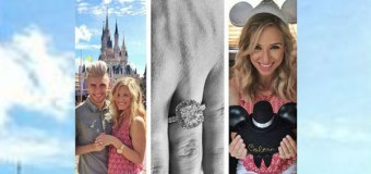 Colton Dixon Engaged to Girlfriend Annie Coggeshall