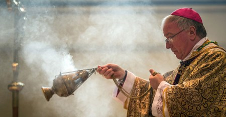Cathedral deans and ecclesiastical legal advisers are warning that the substance could be treated in the same way as so-called legal highs (Photo: Marcin Mazur)