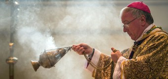 Churches In Britain Could Be Criminalized for 'Legal High' of Incense