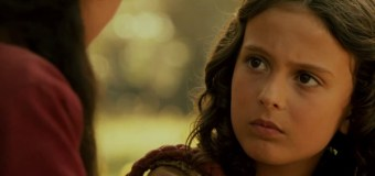 """The Young Messiah"": First Trailer Debuts for Film Adaptation of Anne Rice's Bestselling Novel"