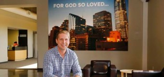 Oklahoma Megachurch LifeChurch.tv Changes Name, Web Address to Life.Church