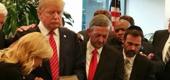 Why Donald Trump Loves Televangelists