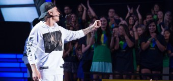 Justin Bieber, Here's Why You Should Go to Church