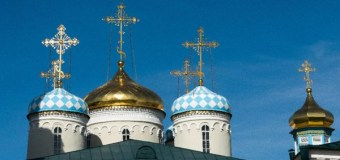 Orthodox Church: Russia Is Waging Holy Battle In Syria
