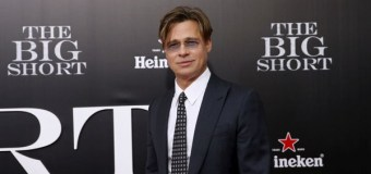 Brad Pitt Rejects Southern Baptist Upbringing for Atheism