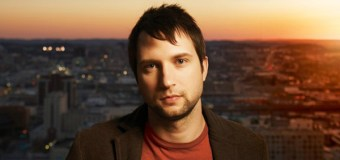 "Brandon Heath's Hit Song ""Give Me Your Eyes"" Goes Platinum"