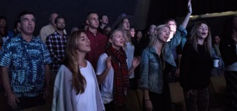 At Los Angeles Churches, Christianity Is Thriving…and It Isn't Jesus-Lite