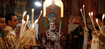 After 2,000 Years, Christians are Leaving the Gaza Strip In Droves