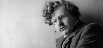 G. K. Chesterton on the Mystery of the Nativity