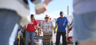 Christians Forgive, Even After Mass Shootings
