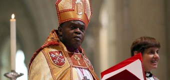UK Archbishop: Let Christmas Day Be a 'Phone Fast'