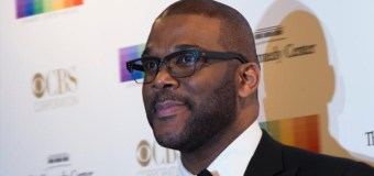 Tyler Perry to Host Easter TV Musical About Jesus' Last Days on Earth for Fox